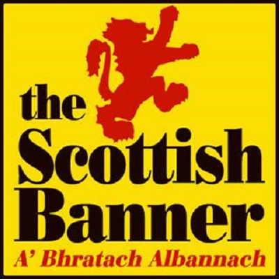 Scottish Banner