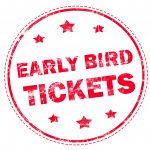 Early Bird Tickets- Fergus Scottish Festival & Highland Games