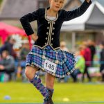 Fergus Scottish Festival- Dance Registration