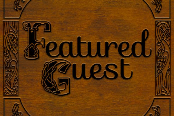 Featured Guest Ticket image