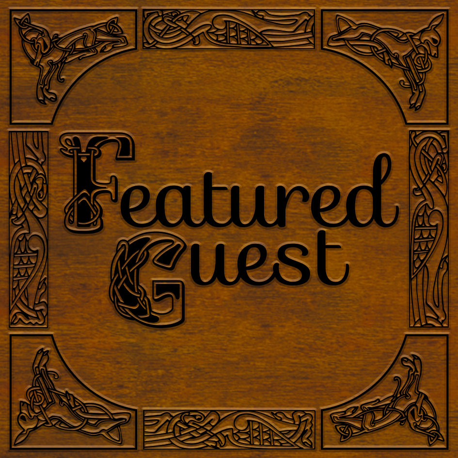 Featured Guest Ticket image - Fergus Scottish Festival and