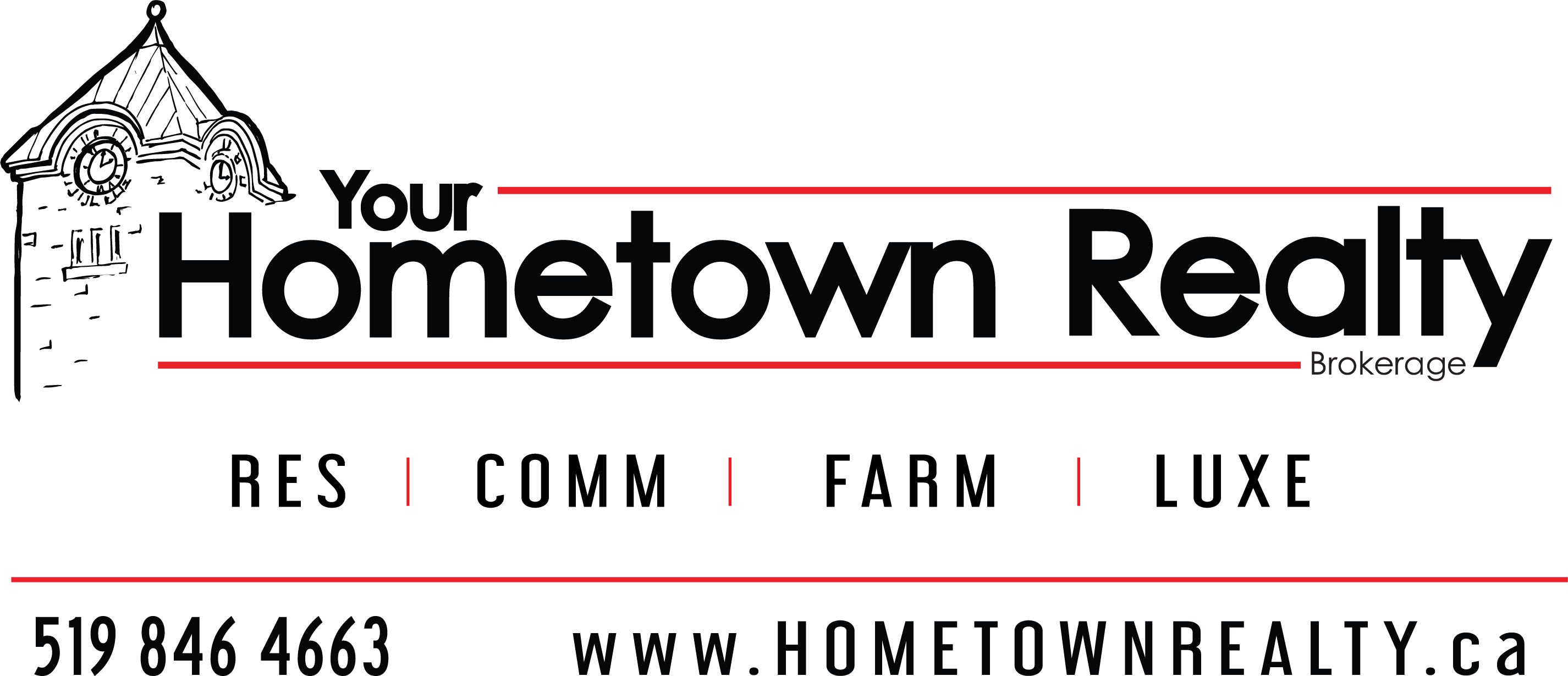 Your Hometown Realty