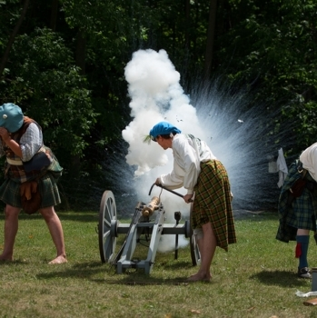 5 Reasons Why You Should Come To the 2017 Fergus Scottish Festival…