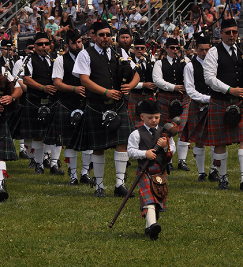 fergus highland games ticket prices